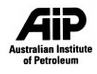 Australian Institute Of Petroleum